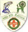 Ardara GAA logo