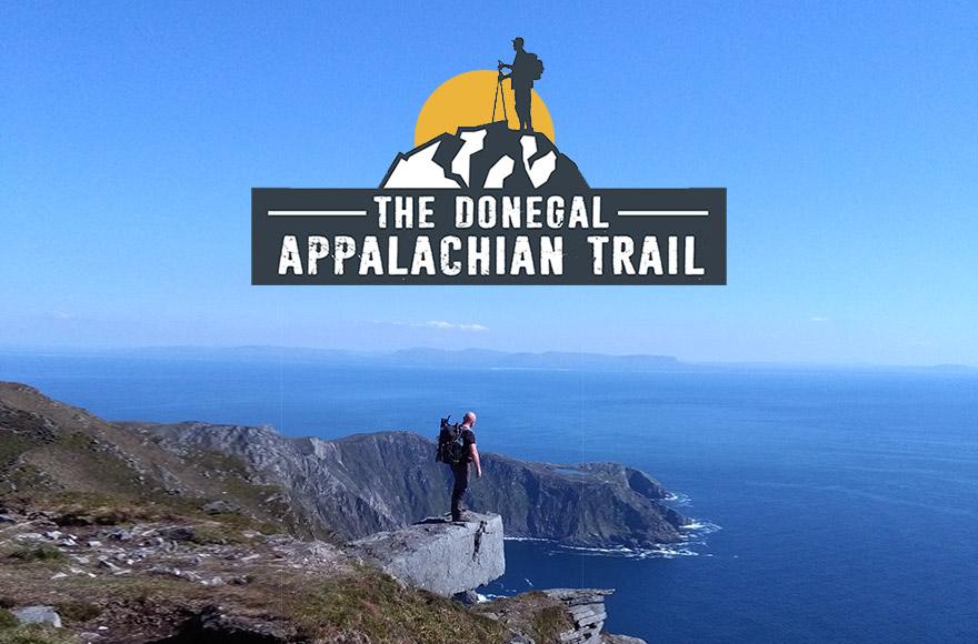 The Donegal Appalachian Trail Walk