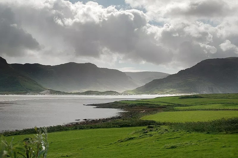 Loughros Point Ardara