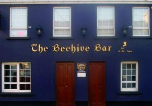 The Beehive Bar, Ardara