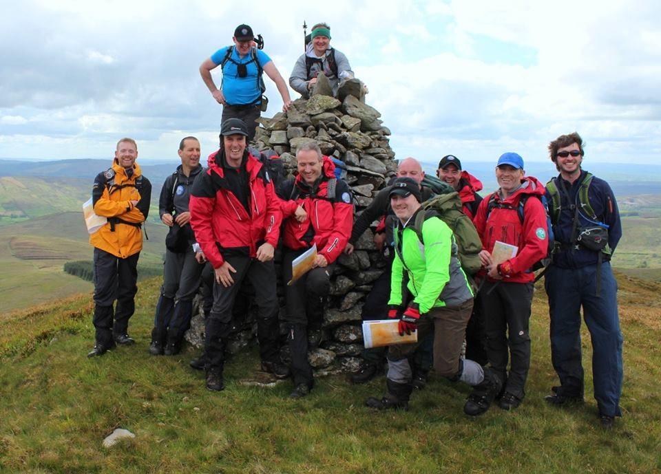 Mountain Rescue Quiz