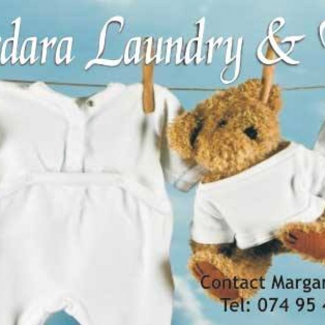 Ardara Dry Cleaning & Launderette