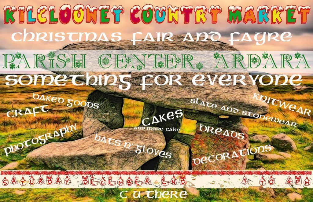 Kilclooney Country Market