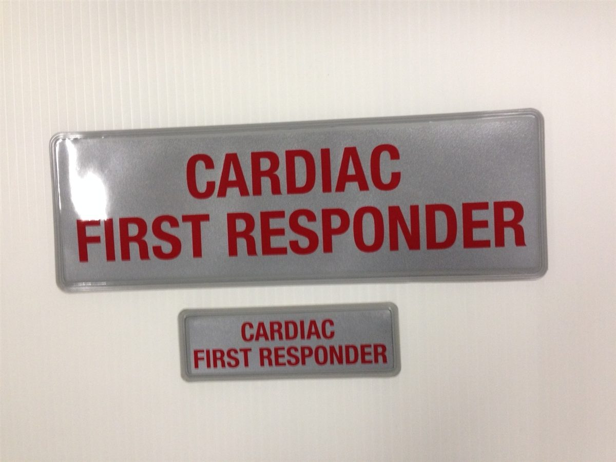 Cardiac First Responders Ardara