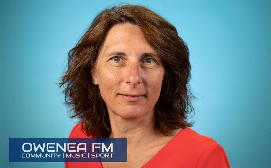Owenea FM Interview with German Ambassador