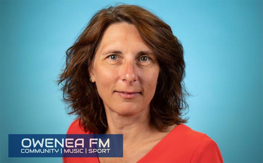 Owenea FM Interview with German Ambassador