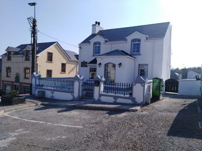 Ardhill Guest House