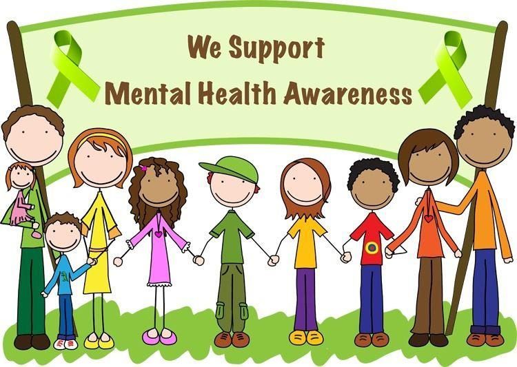 Mental Health Information Evening – Wednesday 17th May