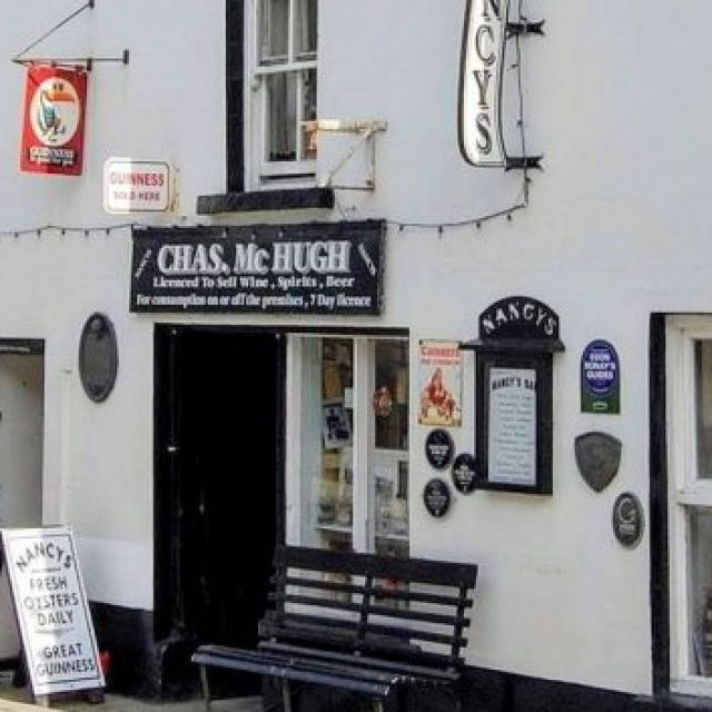 Nancy's Bar and Restaurant