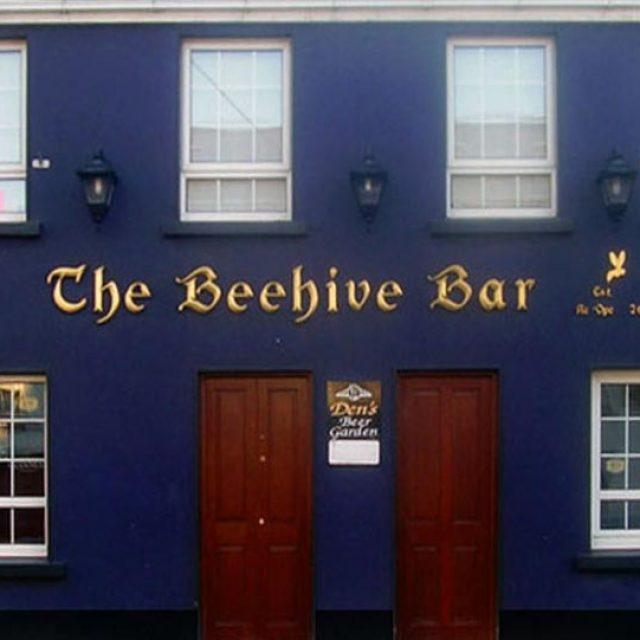 The Beehive Bar
