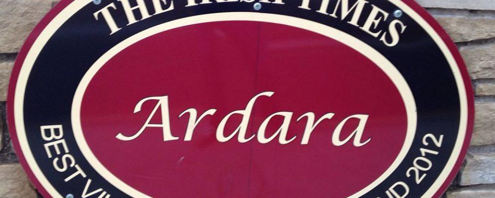Ardara.ie whose watching!