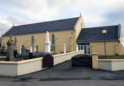 St Conal's Church Kilclooney