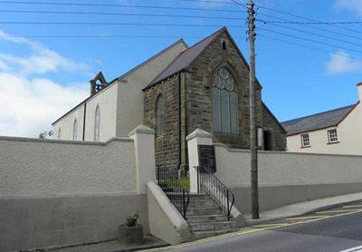 Church of Ireland- Ardara Circuit