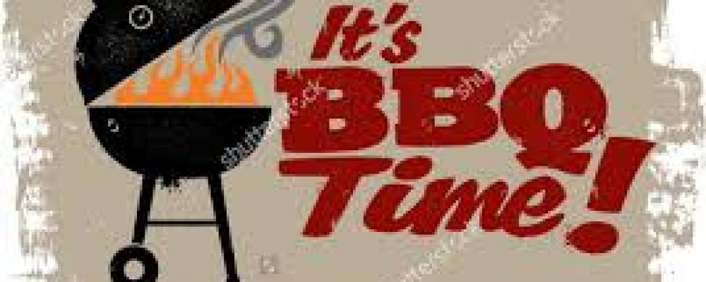 Come along and enjoy The Big Summer Charity Barbecue – Sunday 20th August, 2017