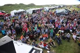 Ardara Show returns in sunshine