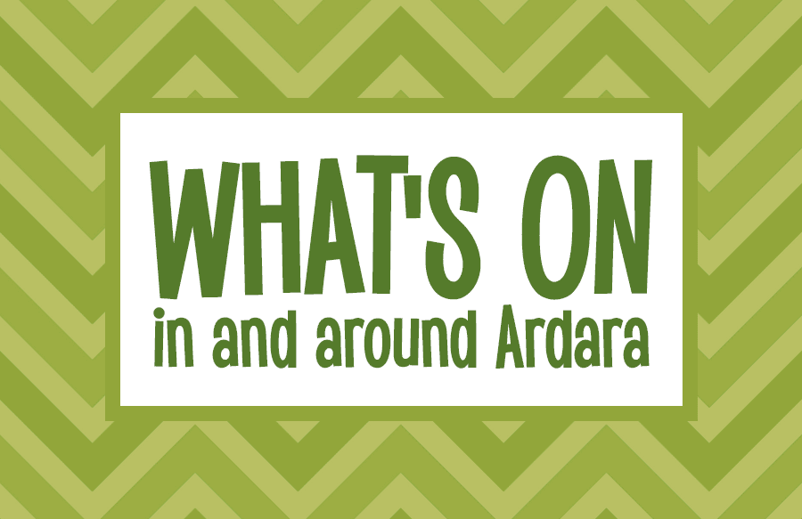 What's On Around Ardara