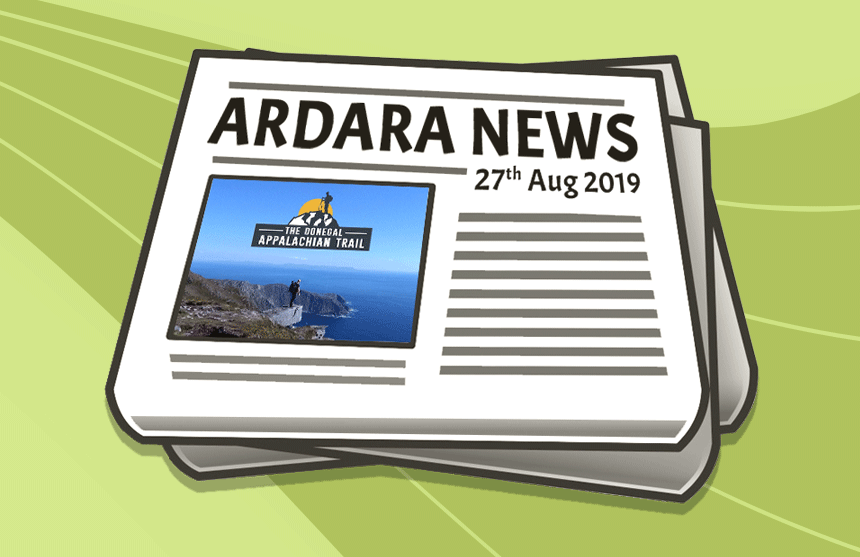 Community Notices 27th August 2019