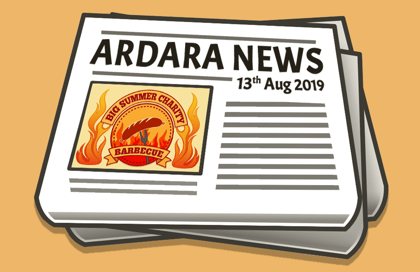 Community Notices 13th August 2019