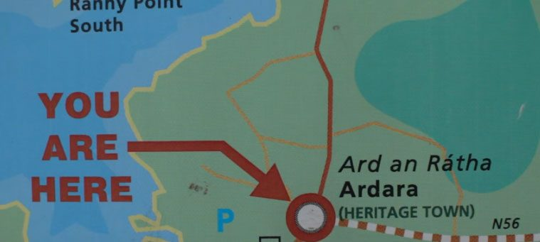 Irish Times – Best Place to Live in Ireland – Ardara