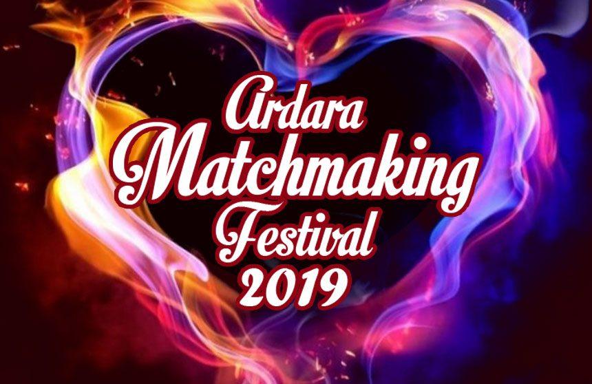 Ardara News 5th November 2019