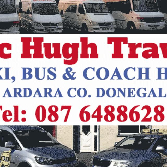 Mc Hugh Travel