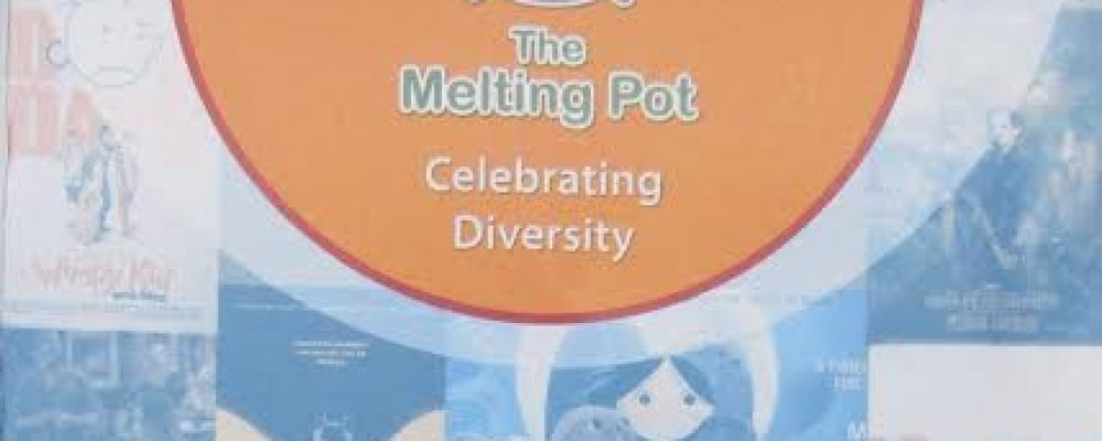 The Melting Pot Festival Weekend –  Bank Holiday 2nd – 5th June