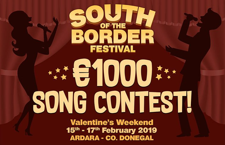"""South of the Border"" Song Contest"