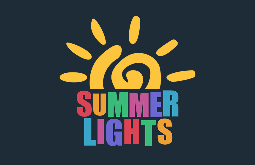 Summer Lights Events