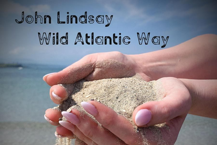 """Wild Atlantic Way"" Music Video"
