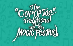 Cup of Tae Festival, Ardara