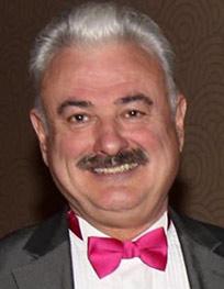 Frank Galligan