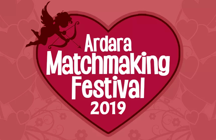 The Matchmaking Festival