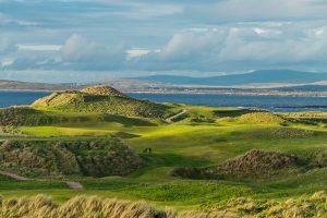 Narin Portnoo Golf Club