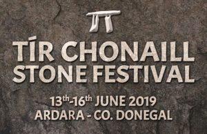 Tir Chonaill Stone Festival